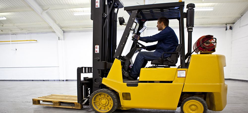 Forklift Rentals | Rent a Forklift in Chino